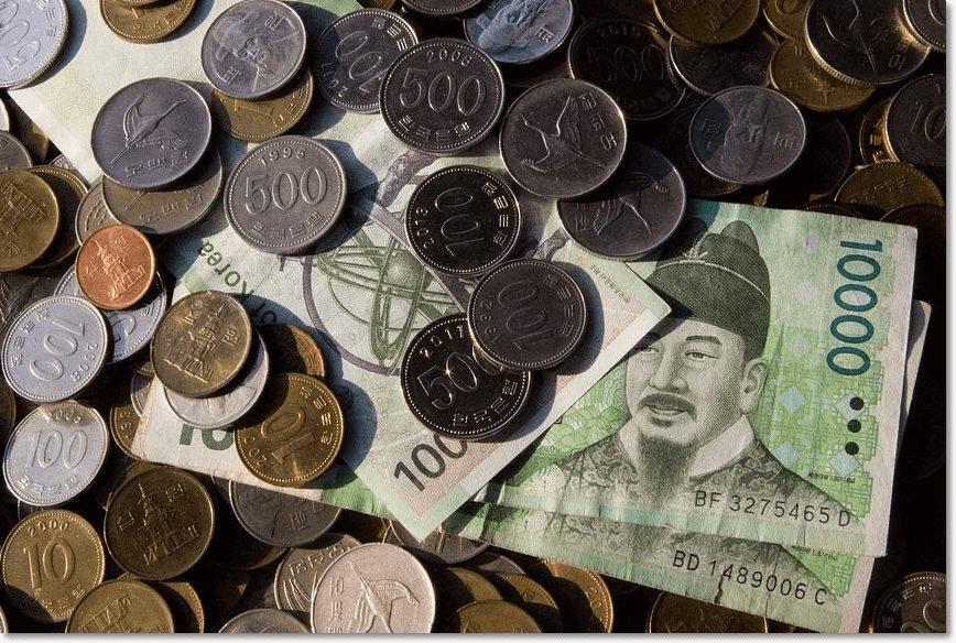 동전 희귀년도 가격